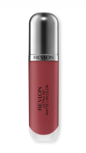 Течно матово червило Revlon Ultra HD Matte Lipcolor Lipstick 5.9ml 655 Kisses