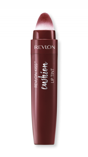 Подхранващо червило Revlon Kiss Cushion Lip Tint 4.4ml 270 Wine Trip