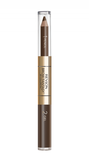 Молив и гел за вежди 2 в 1 Revlon Brow Fantasy ColorStay 2 in 1 104 Dark Blonde