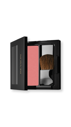 Пудра - руж Revlon Powder Blush 020 Ravishing Rose 5g