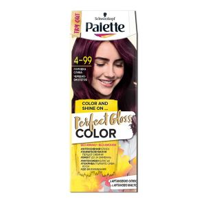 Palette Perfect Gloss Color 70ml 4-99