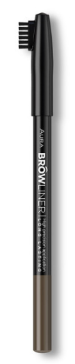 Молив за вежди Aura Browliner Long Lasting 1.14g 04