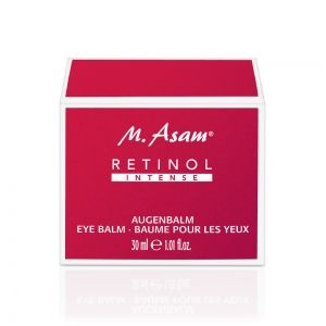 Околоочен балсам M. Asam Retinol Intense Eye Balm 30ml