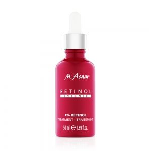 Интензивен серум M. Asam Retinol Intense 1% Retinol Treatment 50ml