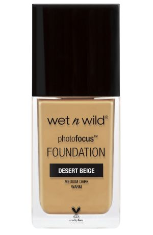 Фон дьо тен Wet N Wild Photo Focus Foundation 30ml 372