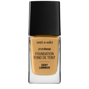 Озаряващ Фон дьо тен Wet N Wild Photo Focus DEWY Foundation 30m 528
