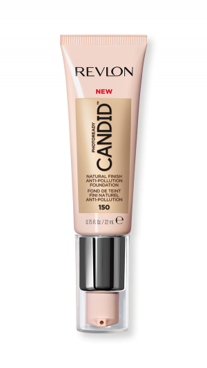 Фон дьо тен Revlon PhotoReady Candid Natural Finish Anti-Pollution Foundation 22ml (РАЗЛИЧНИ НЮАНСИ)