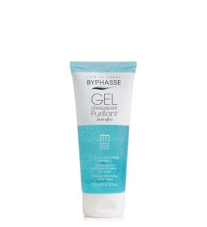 Почистващ гел Byphasse Purifying Cleansing Gel All Skin Types 200ml