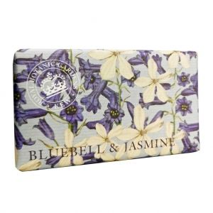 Луксозен Сапун The English Soap Company Bluebell and Jasmine Soap 240g