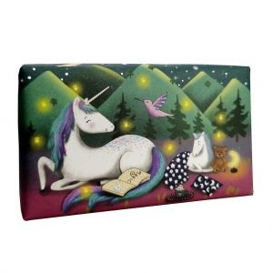 Луксозен Сапун The English Soap Company Wonderful Animals Unicorn Soap 190g