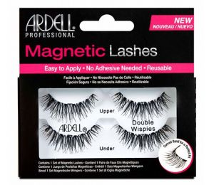 Магнитни изкуствени мигли Ardell Magnetic Lashes Double Wispies False Lashes