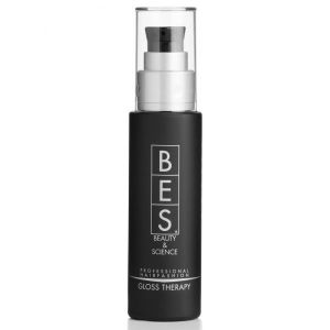 BES Professional Hair Fashion Gloss Therapy Вакса за блясък 50ml
